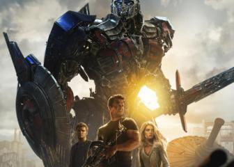 Transformers: Age of Extinction (2014) Hindi Dubbed Download 480p 400MB