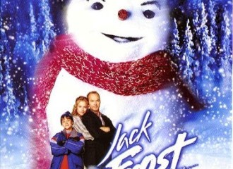 Jack Frost (1998) Hindi Dubbed Download 480p 200MB