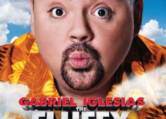 The Fluffy Movie: Unity Through Laughter (2014) Download 300MB In HD 480P