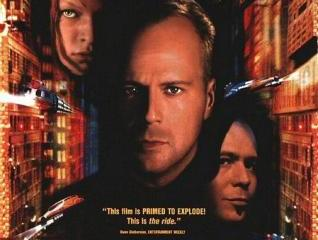 The Fifth Element (1997) Hindi Dubbed Download 200MB 480P