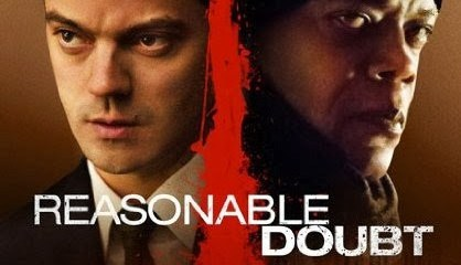 Reasonable Doubt 2014 Hindi Dubbed Watch Online 720p