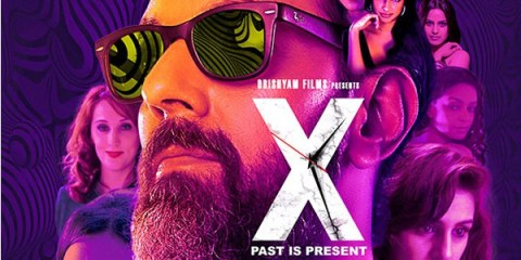 X Past is Present (2015) Full Movie Watch Online Download 1080p