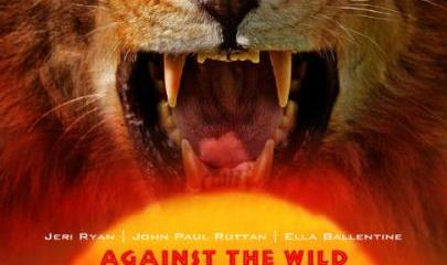 Against the Wild 2: Survive the Serengeti (2016) English DVDRip 300MB