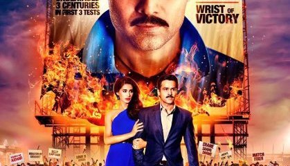 Azhar (2016) Hindi Movie Desi Cam Rip 700MB