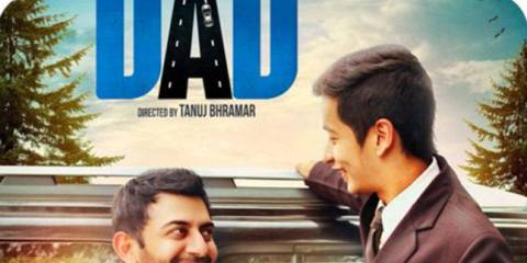 Dear Dad (2016) Hindi Movie DVDScr 450MB