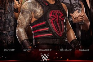 WWE Monday Night Raw 19th August 2019