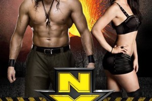 WWE NXT (14 August 2019)