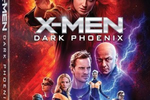 X-Men Dark Phoenix (2019) Dual Audio Hindi ORG