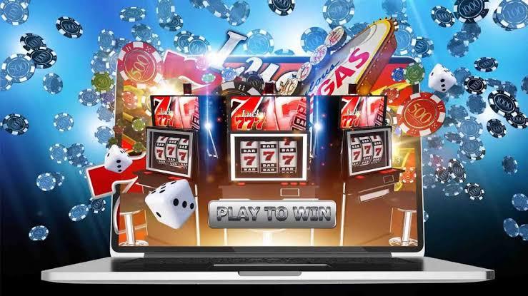 casino gambling online games