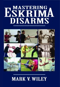 Disarms Cover