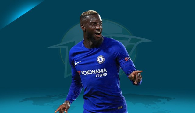 Time For Tiemoue Bakayoko To Prove His Worth To Conte & Chelsea