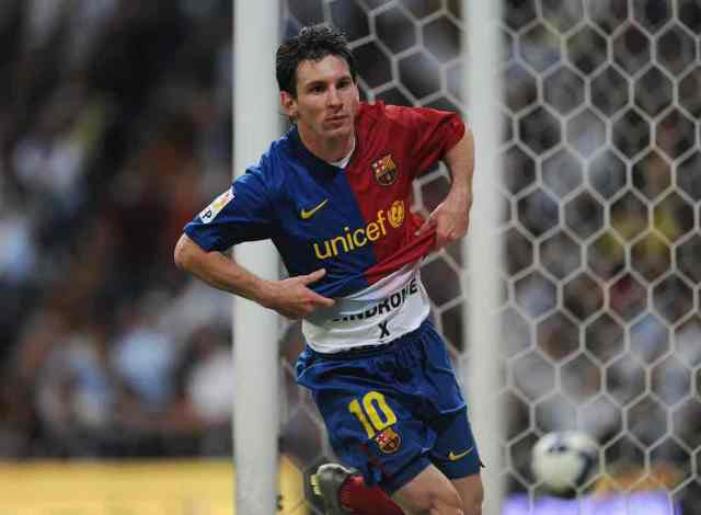 Messi's best el-clasico moments, editorial review