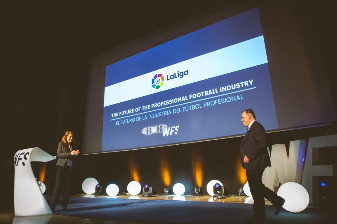 LaLiga Global Partner WFS