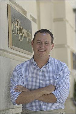 Author Kevin Fitzpatrick