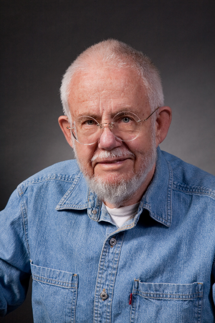 Author Bill Raney