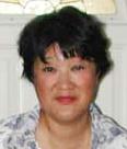 Gladys Horiuchi, California Wine Institute