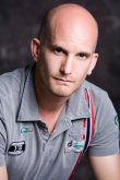 Author and television peronsality Leon Logothetis