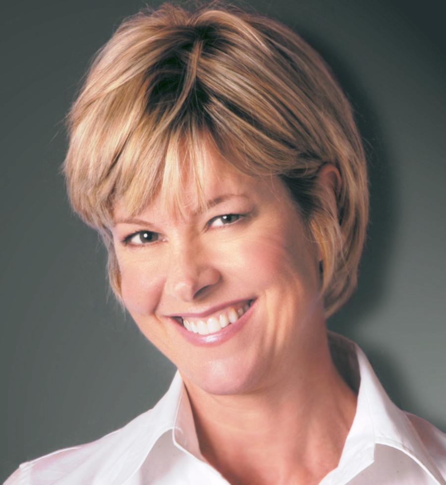 Author Marybeth Bond