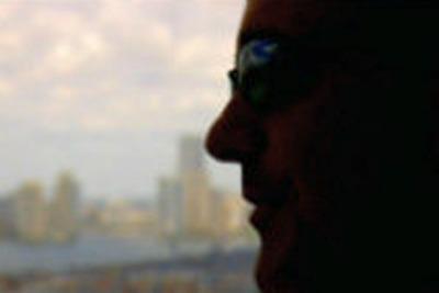 Author and former DEA agent Robert Mazur
