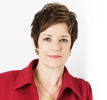 Author Sue Monk Kidd