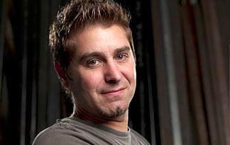 Tory Belleci film director