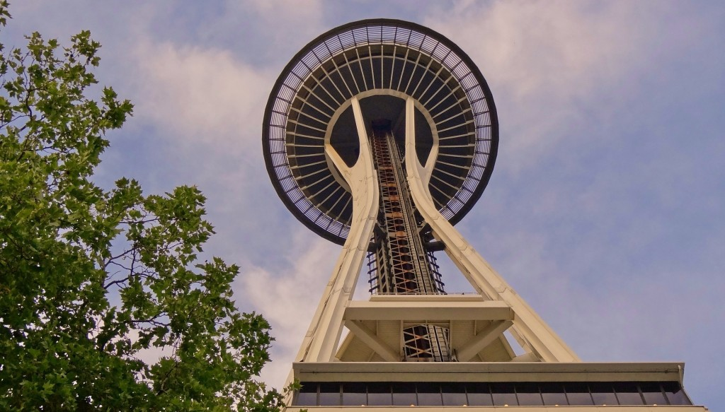 Seattle tower