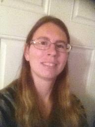 Headshot of JenLyn Fitz