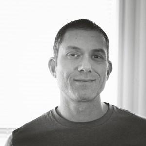 Author Josh Fredman
