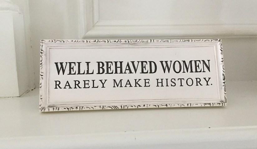 women history-