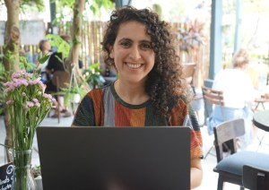 Photo of travel writer Ziba Redif.