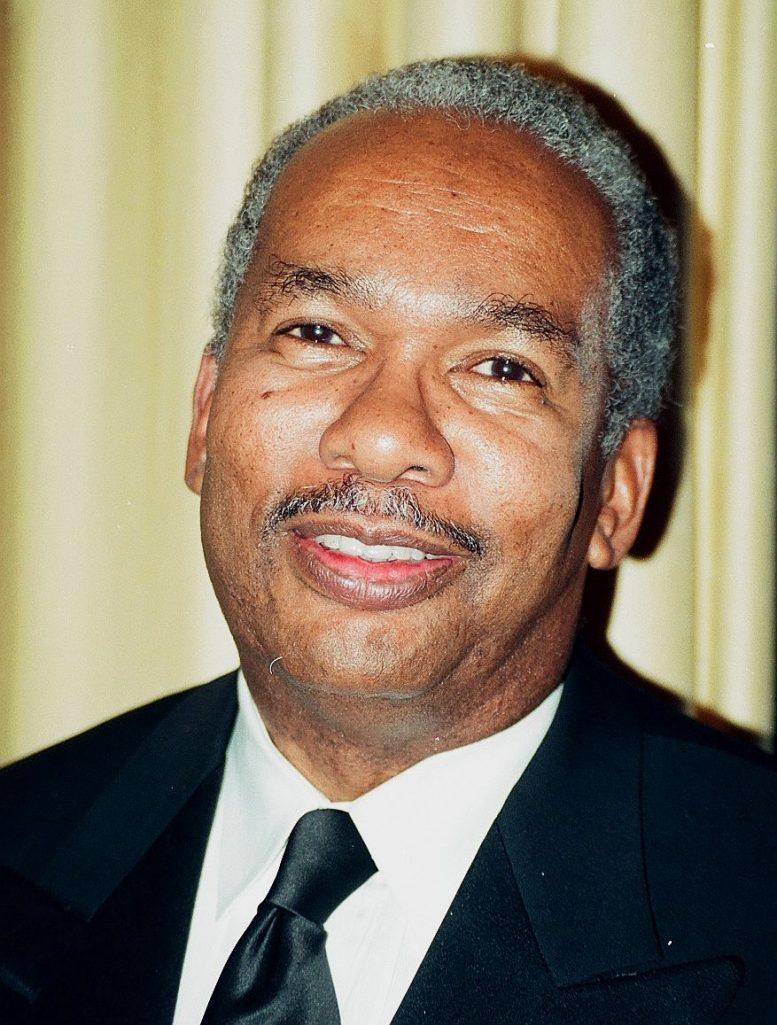Photo of Ernest Green courtesy of Wikimedia Commons. Taken by John Mathew Smith of celebrity-photos.com