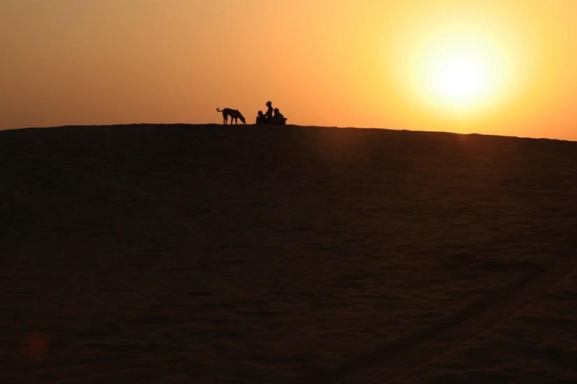 Sunrise photo courtesy of Subhadeep Mondal