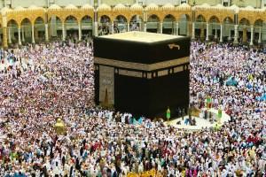 kaaba-Mecca Religious Travel