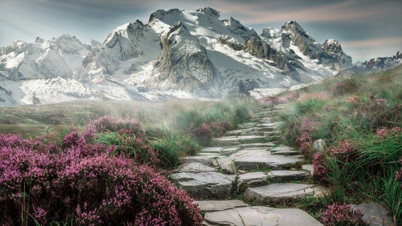 mountain-landscape-