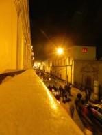 Arequipa at night / de noche