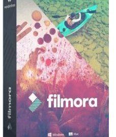 wondershare Filmora 8.4.0.1 free download