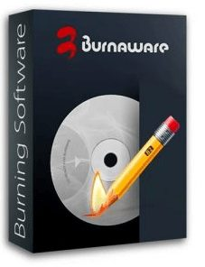 BurnAware Premium 11 free download