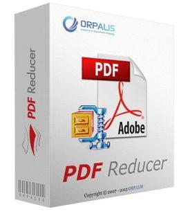 ORPALIS PDF Reducer Professional 3