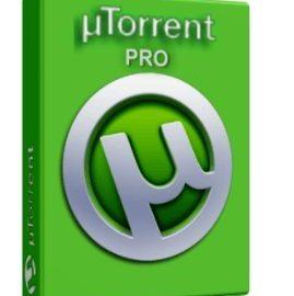 uTorrent Pro 3.5.5 Build 46010 Stable free download