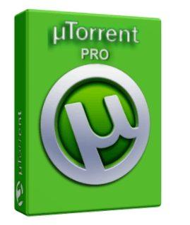 uTorrent Pro 3.5.0 Build 44090 Stable free download