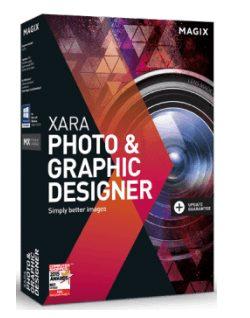 Xara Photo & Graphic Designer 16 crack download