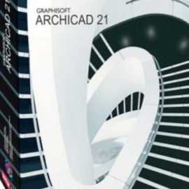 ArchiCAD 21 free download Build 3005 latest version
