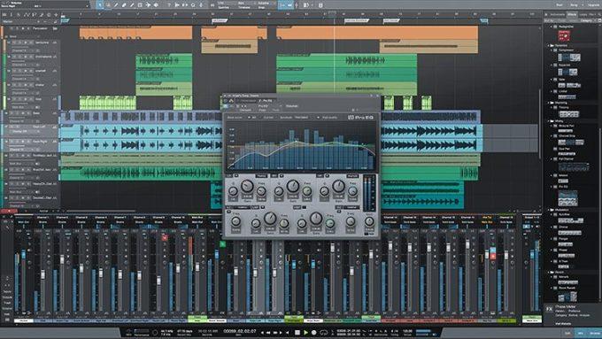 Studio One Professional v5
