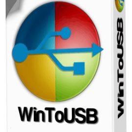 WinToUSB Enterprise 6.0 Free Download