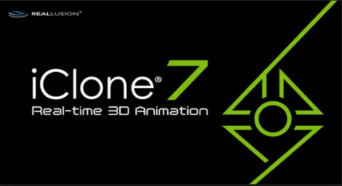 Reallusion iClone Pro