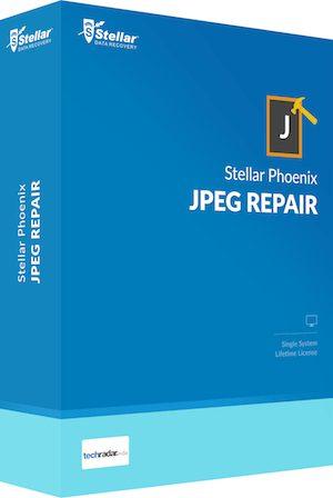 Stellar Phoenix JPEG Repair 5.0.0.0