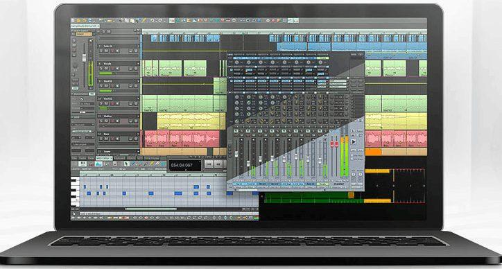 MAGIX Samplitude Pro X5 Suite 16