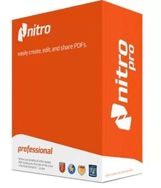 Nitro Pro 13 crack download