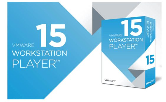 VMware Workstation Player 15 free download