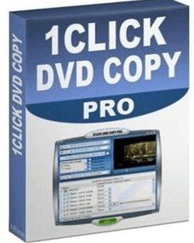 1CLICK DVD Copy Pro 5